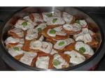 Florentiner Schnitzel
