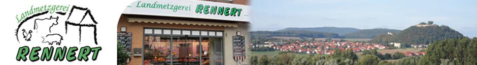 Landmetzgerei Rennert