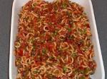 Mitternacht-Salat